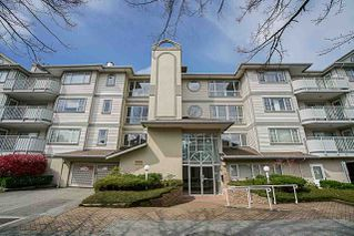 "Photo 1: 210 8120 BENNETT Road in Richmond: Brighouse South Condo for sale in ""CANAAN COURT"" : MLS®# R2257366"