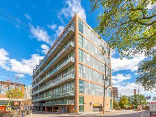 Photo 2: 5 Hanna Ave Unit #703 in Toronto: Niagara Condo for sale (Toronto C01)  : MLS®# C4098566