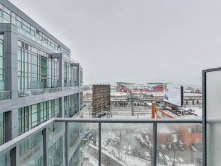 Photo 14: 5 Hanna Ave Unit #703 in Toronto: Niagara Condo for sale (Toronto C01)  : MLS®# C4098566