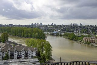 "Main Photo: 1803 210 SALTER Street in New Westminster: Queensborough Condo for sale in ""The Penisula"" : MLS®# R2262246"