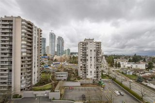 "Photo 16: 1105 6070 MCMURRAY Avenue in Burnaby: Forest Glen BS Condo for sale in ""LA MIRAGE"" (Burnaby South)  : MLS®# R2264594"