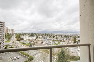 "Photo 17: 1105 6070 MCMURRAY Avenue in Burnaby: Forest Glen BS Condo for sale in ""LA MIRAGE"" (Burnaby South)  : MLS®# R2264594"