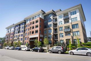 """Photo 16: 402 9311 ALEXANDRA Road in Richmond: West Cambie Condo for sale in """"ALEXANDRA COURT"""" : MLS®# R2266613"""