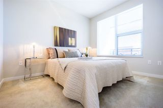 """Photo 9: 402 9311 ALEXANDRA Road in Richmond: West Cambie Condo for sale in """"ALEXANDRA COURT"""" : MLS®# R2266613"""