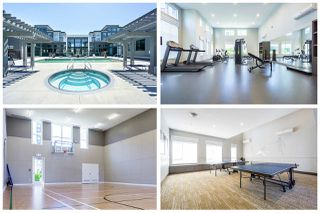 """Photo 20: 402 9311 ALEXANDRA Road in Richmond: West Cambie Condo for sale in """"ALEXANDRA COURT"""" : MLS®# R2266613"""