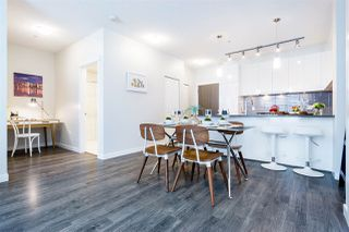 """Photo 5: 402 9311 ALEXANDRA Road in Richmond: West Cambie Condo for sale in """"ALEXANDRA COURT"""" : MLS®# R2266613"""