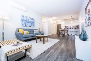 """Photo 1: 402 9311 ALEXANDRA Road in Richmond: West Cambie Condo for sale in """"ALEXANDRA COURT"""" : MLS®# R2266613"""
