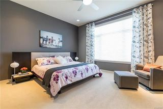 Photo 7: 11 Hunterbrook Road in Winnipeg: Bridgwater Forest Residential for sale (1R)  : MLS®# 1813650