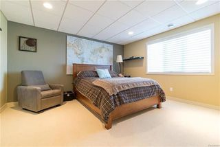 Photo 16: 11 Hunterbrook Road in Winnipeg: Bridgwater Forest Residential for sale (1R)  : MLS®# 1813650