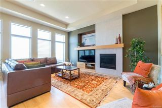 Photo 3: 11 Hunterbrook Road in Winnipeg: Bridgwater Forest Residential for sale (1R)  : MLS®# 1813650