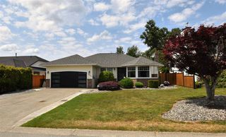 """Main Photo: 6215 186 Street in Surrey: Cloverdale BC House for sale in """"EAGLECREST"""" (Cloverdale)  : MLS®# R2277340"""