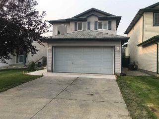 Main Photo: 8320 170 Avenue in Edmonton: Zone 28 House for sale : MLS®# E4115869