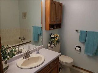 Photo 13: 115 NORTH HILL Drive in East St Paul: North Hill Park Residential for sale (3P)  : MLS®# 1816530