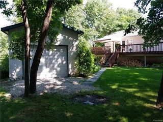 Photo 20: 115 NORTH HILL Drive in East St Paul: North Hill Park Residential for sale (3P)  : MLS®# 1816530
