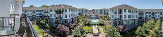 Photo 4: 431 9388 MCKIM Way in Richmond: West Cambie Condo for sale : MLS®# R2281282