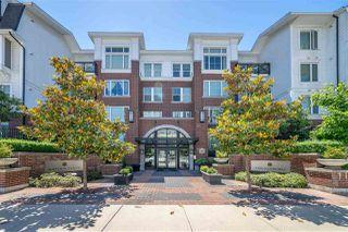 Photo 1: 431 9388 MCKIM Way in Richmond: West Cambie Condo for sale : MLS®# R2281282