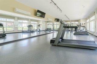 Photo 16: 431 9388 MCKIM Way in Richmond: West Cambie Condo for sale : MLS®# R2281282