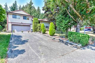 Photo 1: 6315 195B Street in Surrey: Clayton House for sale (Cloverdale)  : MLS®# R2293404