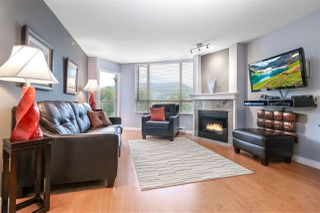 "Photo 7: 1101 1199 EASTWOOD Street in Coquitlam: North Coquitlam Condo for sale in ""SELKIRK"" : MLS®# R2299298"