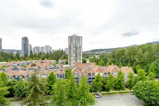 "Photo 16: 1101 1199 EASTWOOD Street in Coquitlam: North Coquitlam Condo for sale in ""SELKIRK"" : MLS®# R2299298"