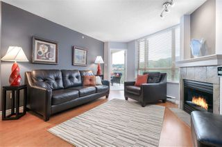 "Photo 8: 1101 1199 EASTWOOD Street in Coquitlam: North Coquitlam Condo for sale in ""SELKIRK"" : MLS®# R2299298"