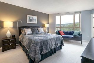 "Photo 11: 1101 1199 EASTWOOD Street in Coquitlam: North Coquitlam Condo for sale in ""SELKIRK"" : MLS®# R2299298"