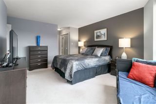 "Photo 12: 1101 1199 EASTWOOD Street in Coquitlam: North Coquitlam Condo for sale in ""SELKIRK"" : MLS®# R2299298"