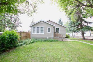 Main Photo: 9444 150 Street in Edmonton: Zone 22 House for sale : MLS®# E4126193