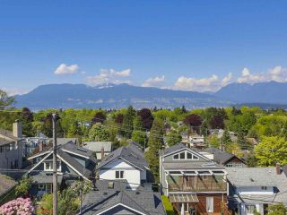 Main Photo: 3483 W 16TH Avenue in Vancouver: Kitsilano House for sale (Vancouver West)  : MLS®# R2305952