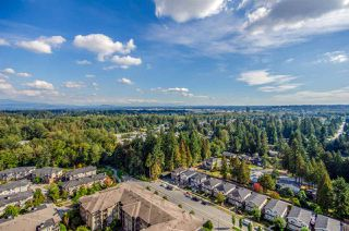 "Photo 19: 2402 3100 WINDSOR Gate in Coquitlam: New Horizons Condo for sale in ""THE LLOYD BY WINDSOR GATE"" : MLS®# R2308040"