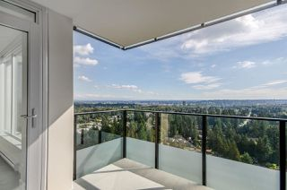"Photo 18: 2402 3100 WINDSOR Gate in Coquitlam: New Horizons Condo for sale in ""THE LLOYD BY WINDSOR GATE"" : MLS®# R2308040"