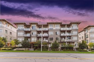 """Photo 1: 401 10477 154 Street in Surrey: Guildford Condo for sale in """"G3 RESIDENCE'S- ENCORE"""" (North Surrey)  : MLS®# R2308676"""