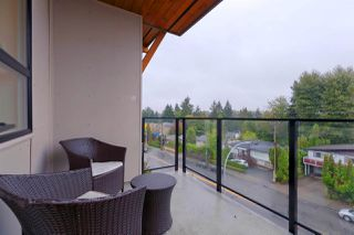"""Photo 16: 401 10477 154 Street in Surrey: Guildford Condo for sale in """"G3 RESIDENCE'S- ENCORE"""" (North Surrey)  : MLS®# R2308676"""