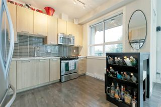 """Photo 5: 401 10477 154 Street in Surrey: Guildford Condo for sale in """"G3 RESIDENCE'S- ENCORE"""" (North Surrey)  : MLS®# R2308676"""