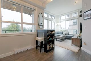 """Photo 6: 401 10477 154 Street in Surrey: Guildford Condo for sale in """"G3 RESIDENCE'S- ENCORE"""" (North Surrey)  : MLS®# R2308676"""
