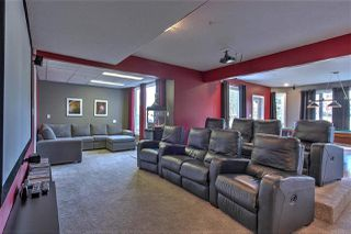 Photo 23: 115 Fountain Creek Way: Rural Strathcona County House for sale : MLS®# E4131741