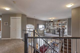 Photo 16: 115 Fountain Creek Way: Rural Strathcona County House for sale : MLS®# E4131741