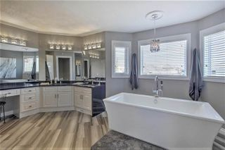 Photo 18: 115 Fountain Creek Way: Rural Strathcona County House for sale : MLS®# E4131741