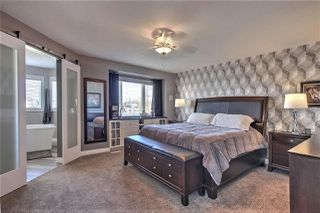 Photo 17: 115 Fountain Creek Way: Rural Strathcona County House for sale : MLS®# E4131741