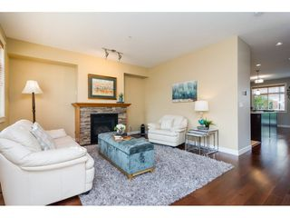 "Photo 2: 105 8068 207TH Street in Langley: Willoughby Heights Townhouse for sale in ""Yorkson Creek - Townhomes South"" : MLS®# R2313361"