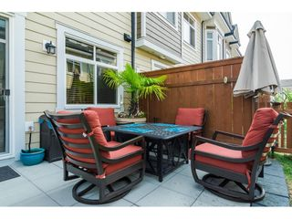 "Photo 13: 105 8068 207TH Street in Langley: Willoughby Heights Townhouse for sale in ""Yorkson Creek - Townhomes South"" : MLS®# R2313361"