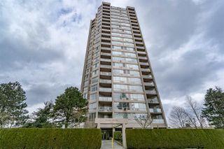 "Photo 1: 1606 14881 103A Avenue in Surrey: Guildford Condo for sale in ""Sunwest Estates"" (North Surrey)  : MLS®# R2313907"