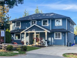 Main Photo: 24 Fenton Road in VICTORIA: VR View Royal Single Family Detached for sale (View Royal)  : MLS®# 400980