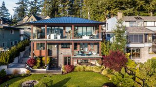"""Photo 1: 251 N ELLESMERE Avenue in Burnaby: Capitol Hill BN House for sale in """"CAPITAL HILL"""" (Burnaby North)  : MLS®# R2318167"""
