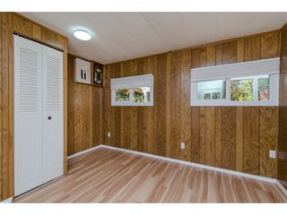 "Photo 12: 18 45955 SLEEPY HOLLOW Road: Cultus Lake Manufactured Home for sale in ""Liumchen Village"" : MLS®# R2318464"