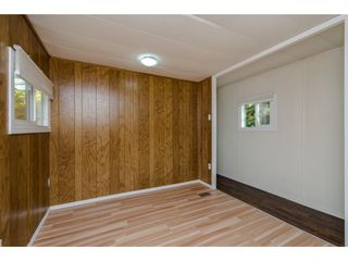 "Photo 13: 18 45955 SLEEPY HOLLOW Road: Cultus Lake Manufactured Home for sale in ""Liumchen Village"" : MLS®# R2318464"