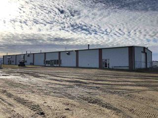 Photo 1: 13 59422 HWY 44: Rural Westlock County Industrial for sale or lease : MLS®# E4134426