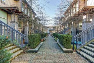"Main Photo: 8 307 E 15TH Street in North Vancouver: Central Lonsdale Townhouse for sale in ""Avondale"" : MLS®# R2321792"
