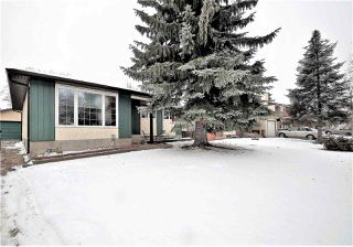 Main Photo: : St. Albert House for sale : MLS®# E4135475