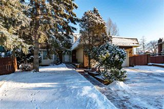 Main Photo: 2823 124 Street in Edmonton: Zone 16 House for sale : MLS®# E4136226